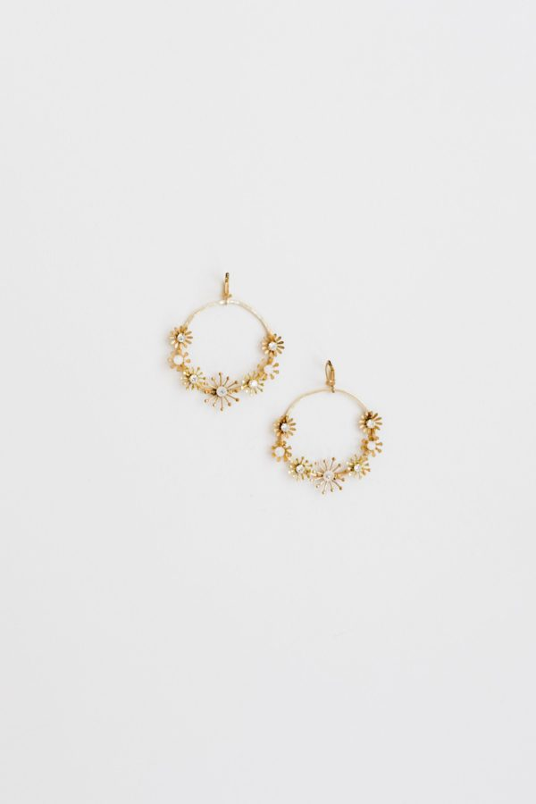 créoles fantaisie mignonne créateurs bijoux accessoires sur mesure france
