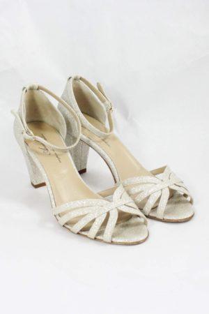 sandales anniel confort chaussure mariage chaussures de mariée italie