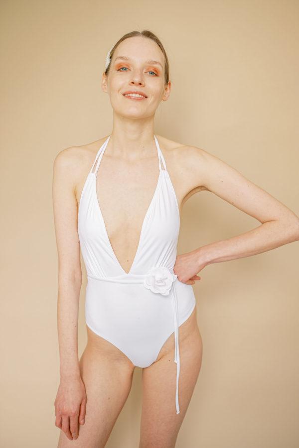 Anne de Lafforest - Mariage - maillot de bain evjf lune de miel