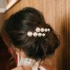 Anne de Lafforest - Paris - accessoires de mariée