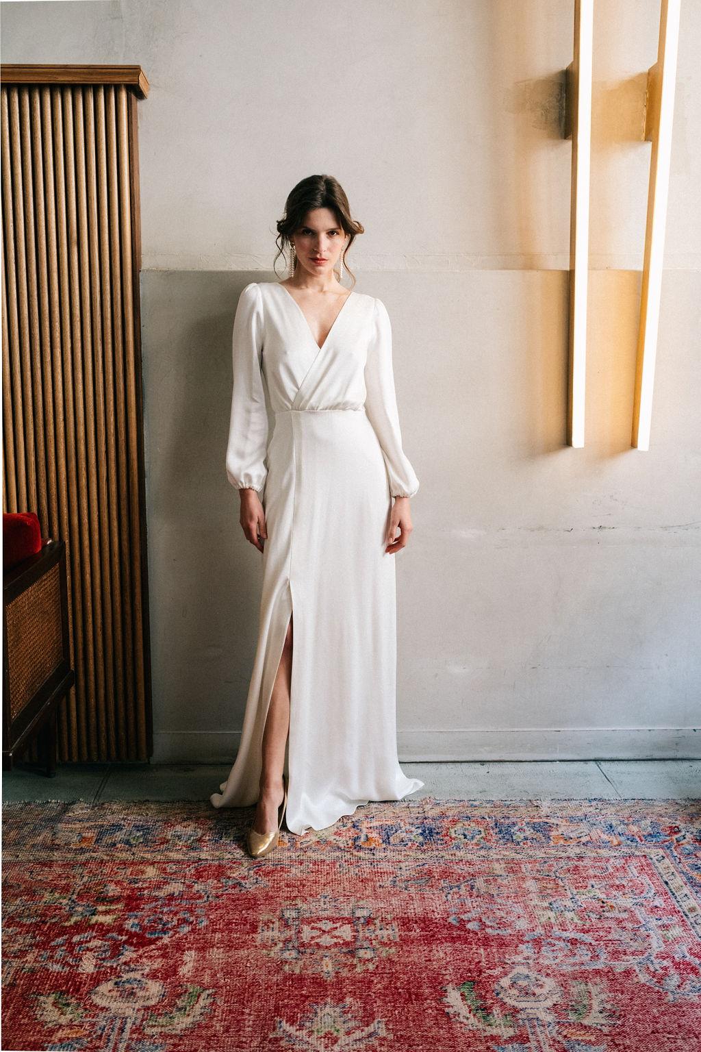 Babylon - Robe de Mariée Anne de Lafforest
