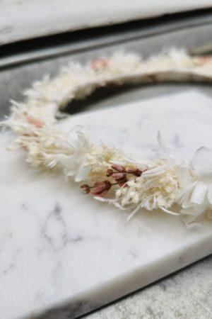 couronne mariée accessoire mariage cheveux